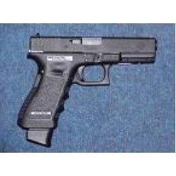 Glock 19 Ekstra Şarjör Parçası