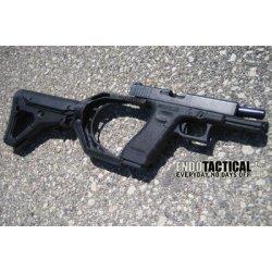 Glock 17 Orjinal  Dipçik