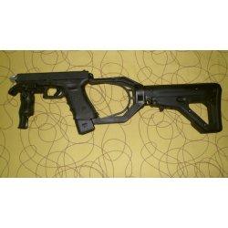 Glock 19 Gen 4 Orjinal Dipçik