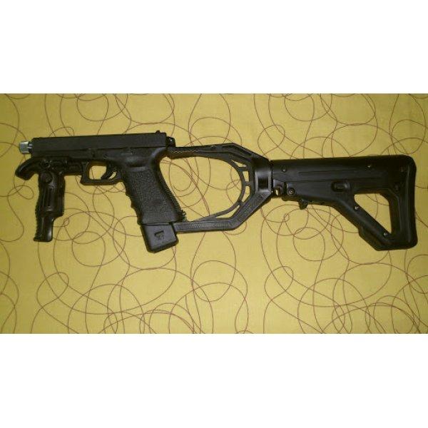 Glock 19 C Dipçik