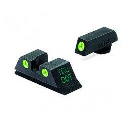 Glock 21 Gece Görüş Renkli