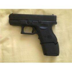 Glock 26 Şarjör