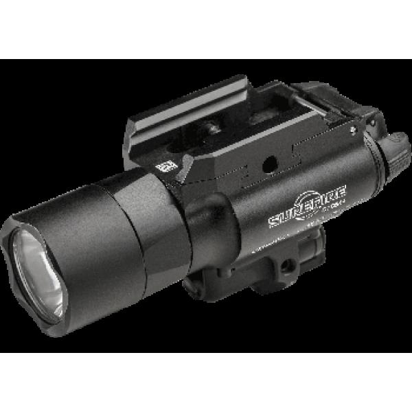 Heckler Koch Mark 23 Yeşil Laser