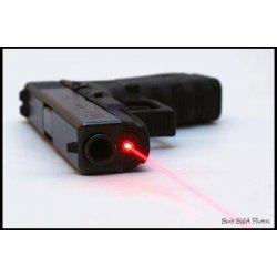 Glock İcra Yayı Laser
