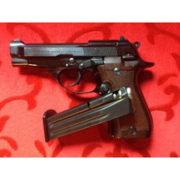 Beretta F 81 Fiyat