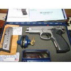 Smith Wesson 5906 İkinci El Fiyat