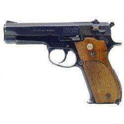 Smith Wesson Mod 39-2 Fiyat
