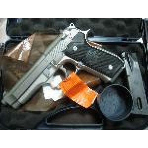 Beretta F 92 İnoks-Beyaz