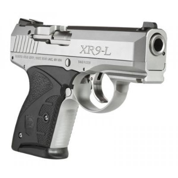 Boberg XR9-L Sıfır