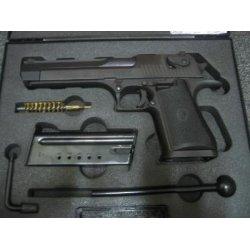 Desert Eagle 44 Magnum Siyah