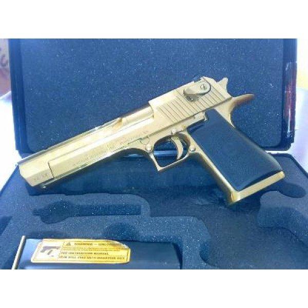 Çöl Kartalı Desert Eagle 50 AE Altın