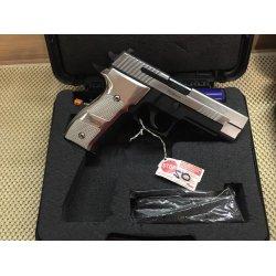 Sig Sauer P 226 Platinum Elite 15+1 9 mm