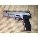 Sig Sauer P 226 S 15+1 9 mm