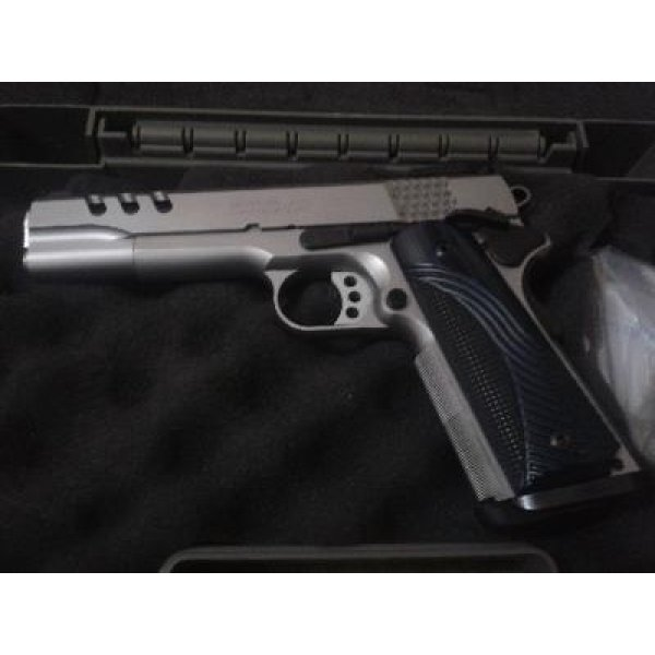 Smith Wesson1911