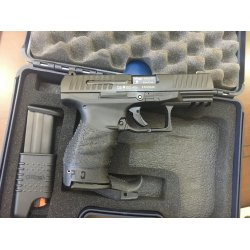 Satılık Walther PPQ