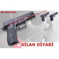 Sig Pro Kabze Laser