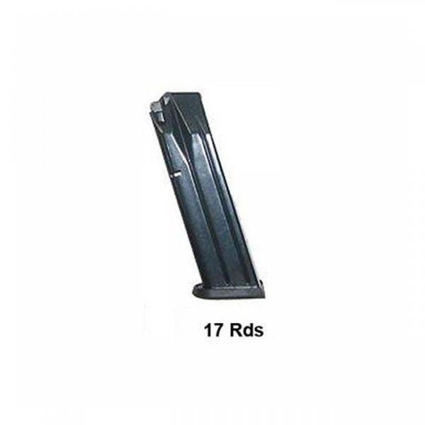 Beretta Px4 Storm 9mm Şarjör 17 lik