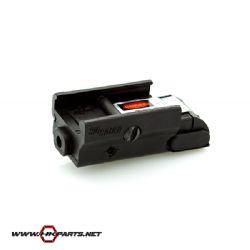 Heckler Koch Kızıl Ötesi Laser