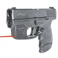 Walther PPS Laser Pointer