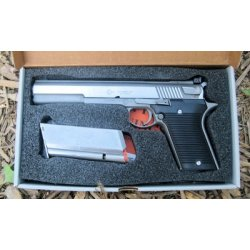 Amt AutoMag III Silah
