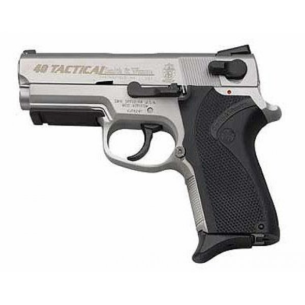 Smith Wesson 4013 TSW Silah