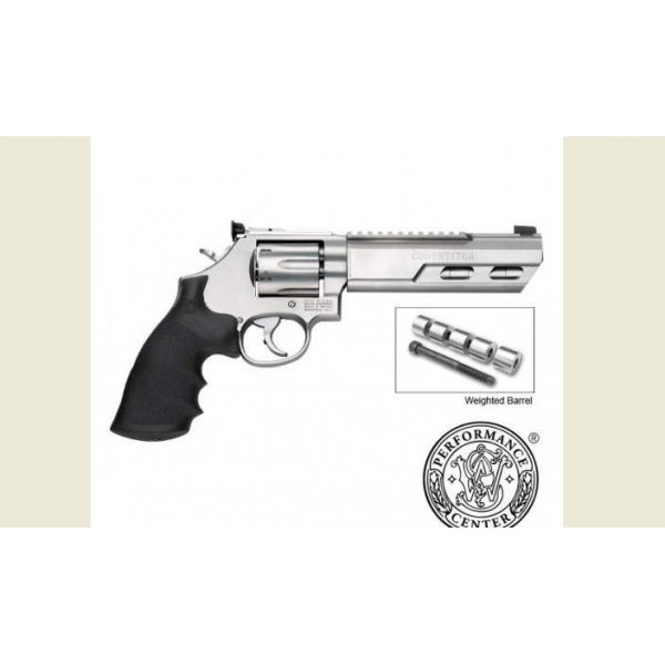 Smith Wesson Model PC 686 Silah