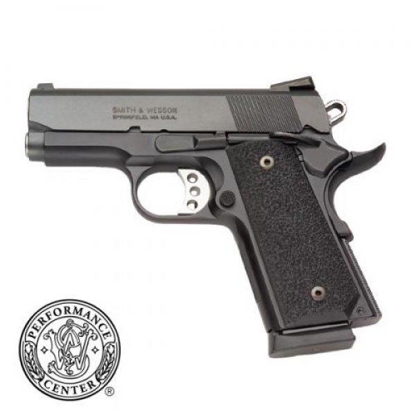 Smith Wesson 1911 Performance Center Pro Serisi