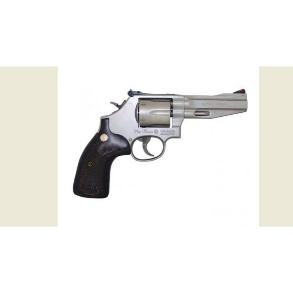 Smith Wesson MODEL 686 SSR