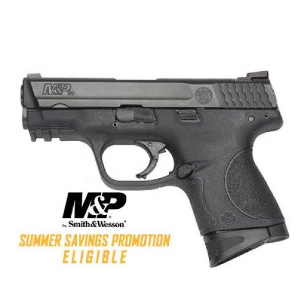Smith Wesson MP 9C Modeli