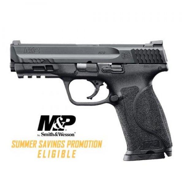 Smith Wesson MP9 M2 Silah Modeli