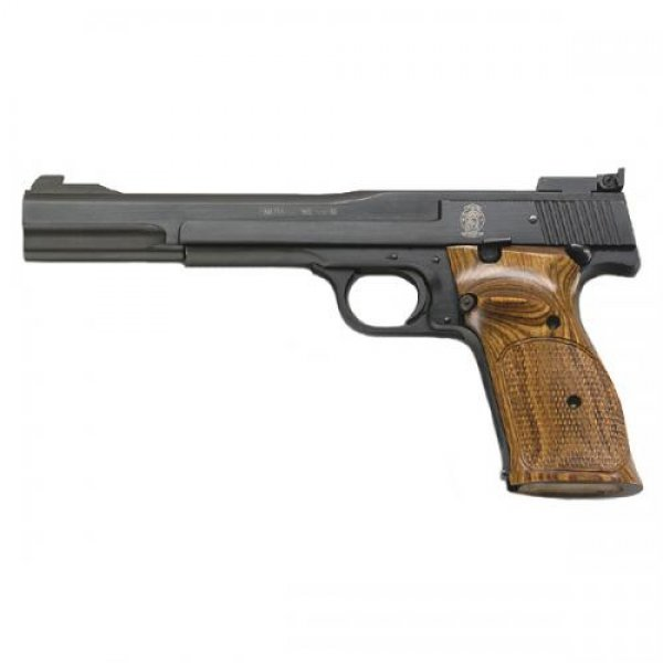 Smith Wesson Model 41 Silah