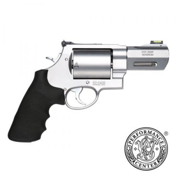 Smith Wesson Model 500 Tabanca