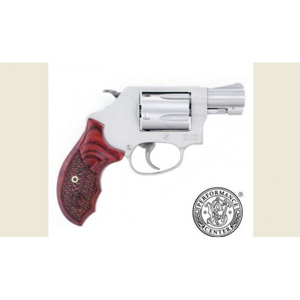 Smith Wesson Model 637 Silah
