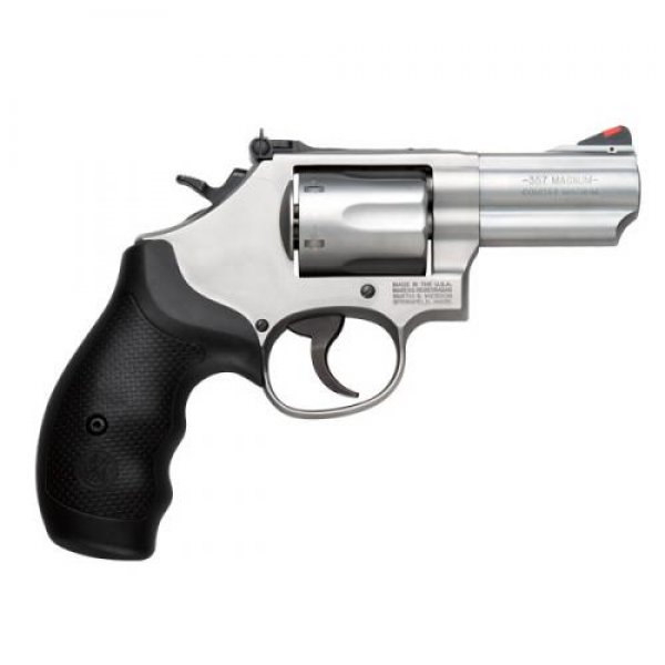 Smith Wesson Model 66 Combat Magnum Silah