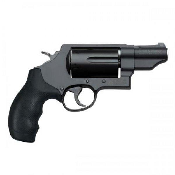 Smith Wesson Model Governor
