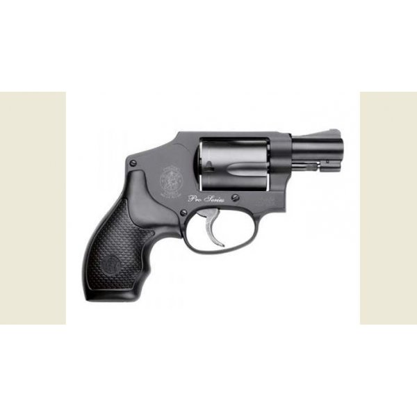 Smith Wesson PC Model 442