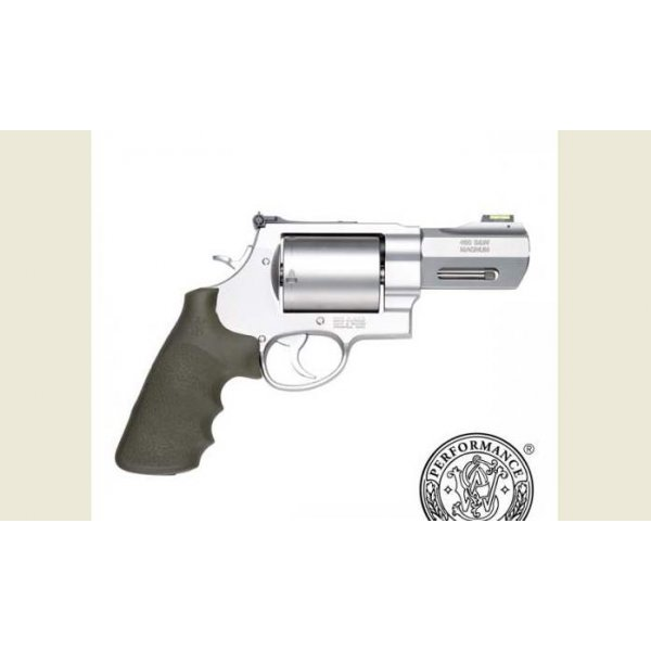 Smith Wesson PC Model 460XVR