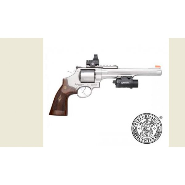 Smith Wesson PC Model 629
