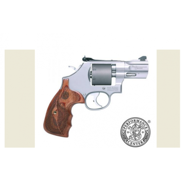 Smith Wesson PC Model 986 Tabanca