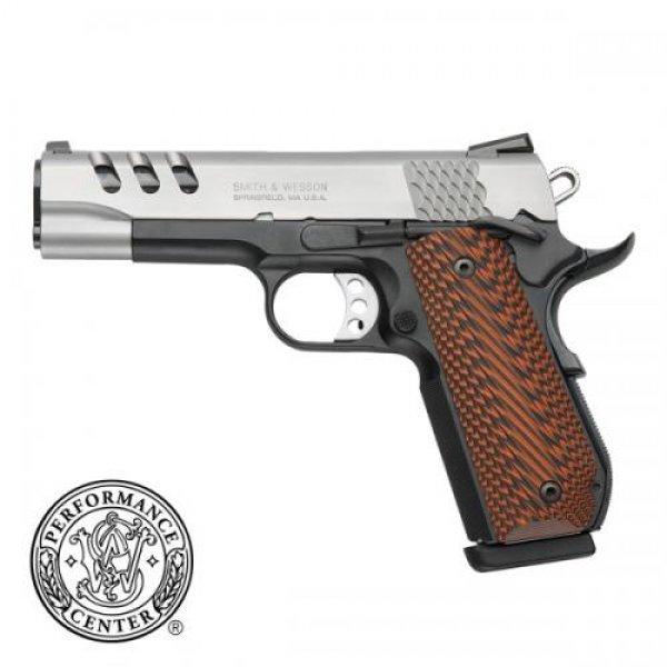 Smith Wesson Performance Center® Modeli SW1911