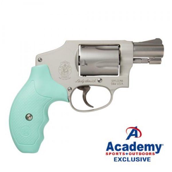 Smith Wesson Model 642 LS Laydi Silah