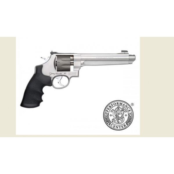 Smith Wesson PC Model 929