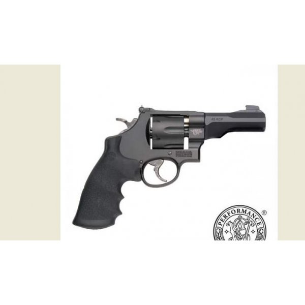 Smith Wesson PC Model 325