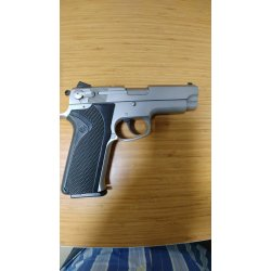 Smith Wesson 4566